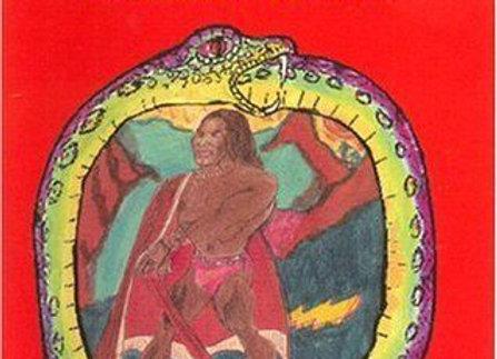 Shango Santeria and the Orishas of Thunder   By Baba Raul Canizares
