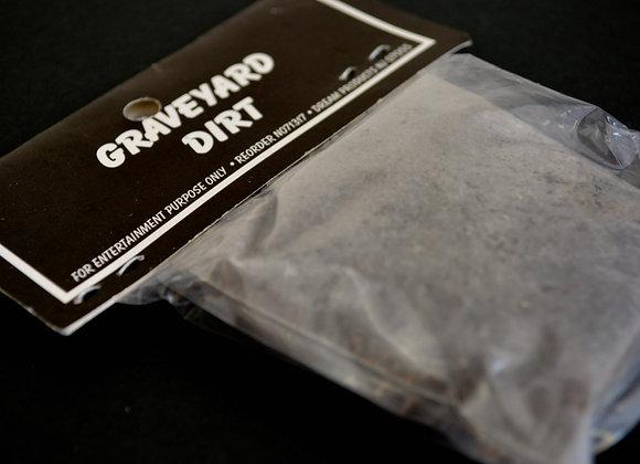 Graveyard Dirt