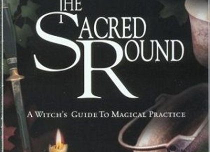 The Sacred Round | By Elen Hawke