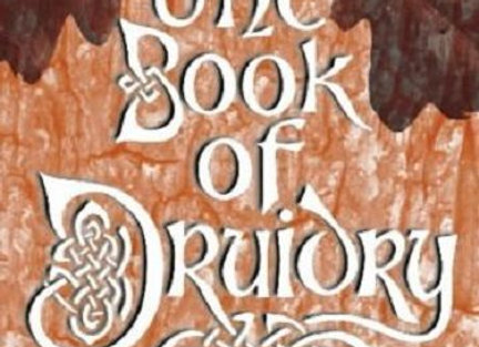 The Book of Druidry | By Ross Nichols