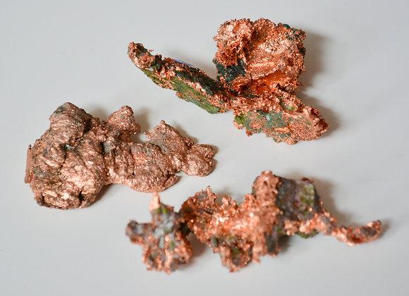 Copper - Rough Specimen