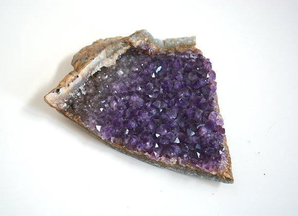 Amethyst - Raw Cluster