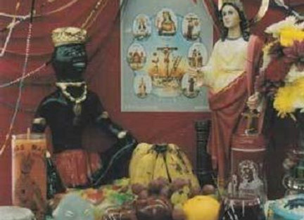 Santeria African Magic in Latin America | By Migene Gonzalez-Wippler