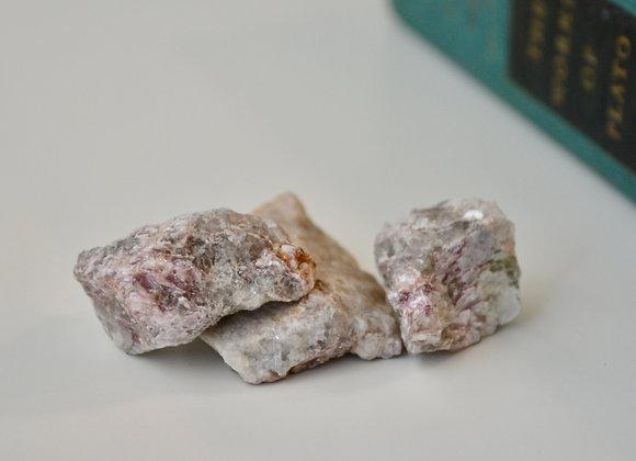 Muscovite - Raw Crystal