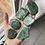 Thumbnail: Nephrite Jade - Free Form Palm Stone