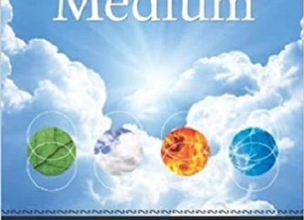 You are a Medium | By Sherrie Dillard