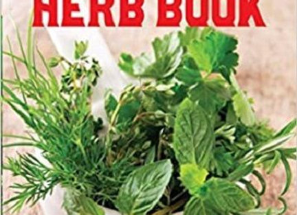 The Herb Book | By John Lust