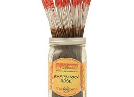 Raspberry Rose - Wildberry Stick Incense