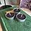 Thumbnail: Black Tealight Candle