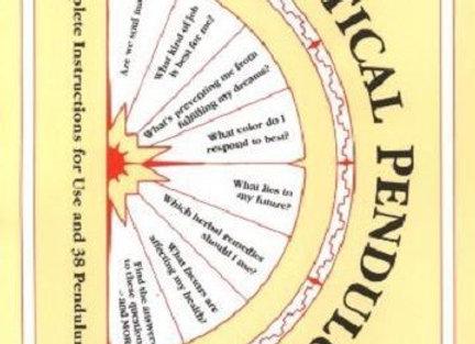 The Practical Pendulum Book | By Dr. Jirriaanse