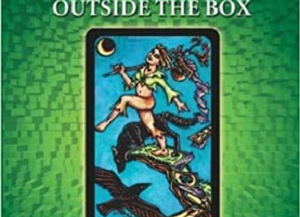 Tarot Outside the Box | By Valerie Sim