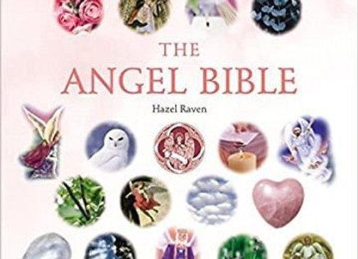 The Angel Bible | Hazel Raven
