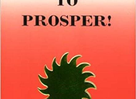 Dare to Prosper Ponder