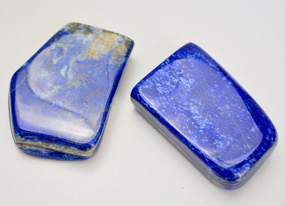 Lapis Lazuli - Polished Free Form