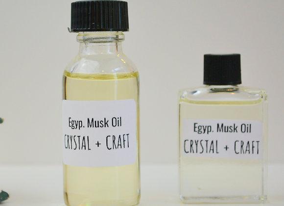 Egyptian Musk - Fragrance Oil