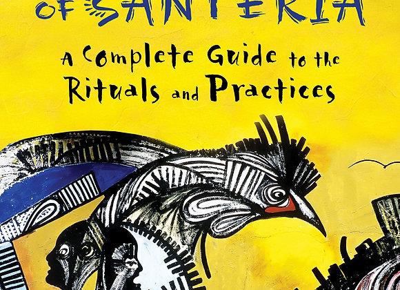 Sacrificial Ceremonies of Santeria Ocha'Ni Lele