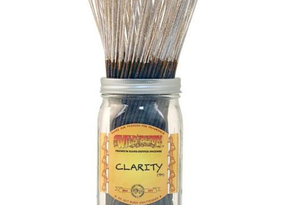 Clarity - Wildberry Stick Incense