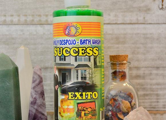 Success - Bath + Floor Wash