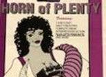 Horn of Plenty Lottery + Dream Book - Lotto Book