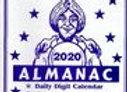 Wiz Almanac 2020 - Lotto Book