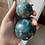 Thumbnail: Apatite - Crystal Ball