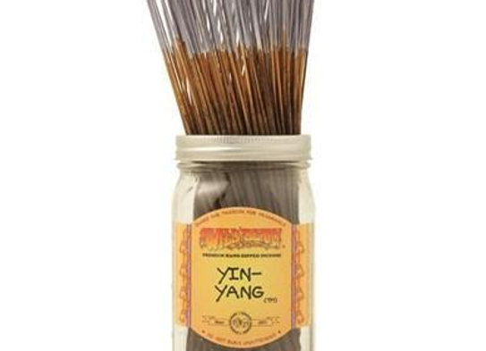Yin Yang™ - Wildberry Stick Incense