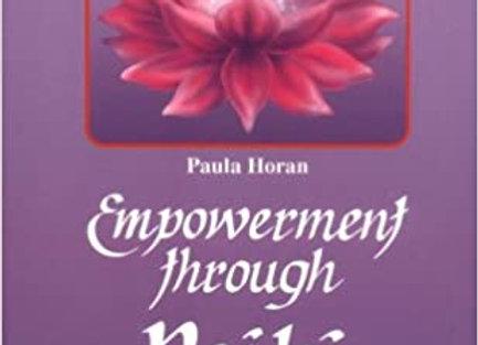 Empowerment through Reiki Horan