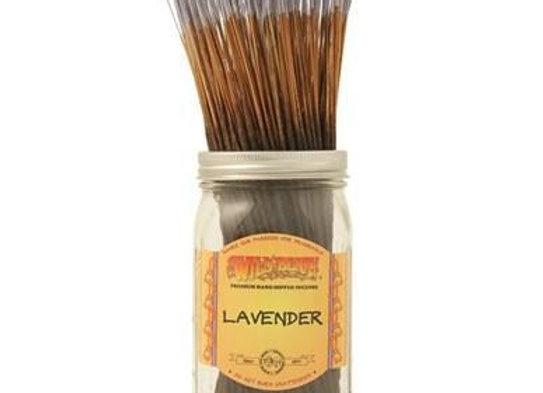 Lavender - Wildberry Stick Incense