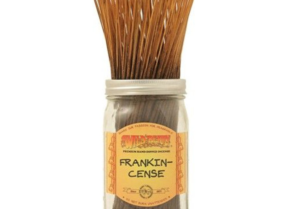 Frankincense - Wildberry Stick Incense