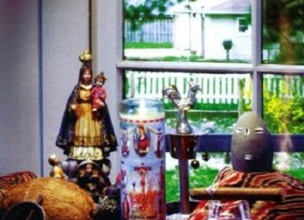 Santeria the Beliefs and Rituals of a Growing Reling in America   By DeLaTorre
