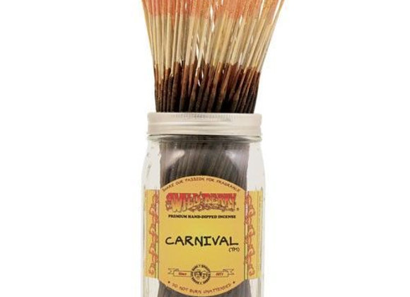 Carnival - Wildberry Stick Incense