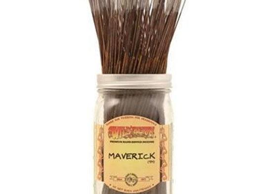 Maverick - Wildberry Stick Incense