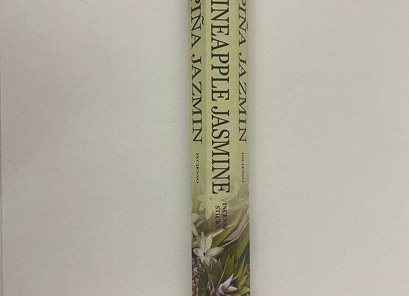 Pineapple Jasmine - HEM Incense Sticks