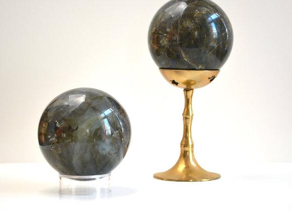 Labradorite - Crystal Ball