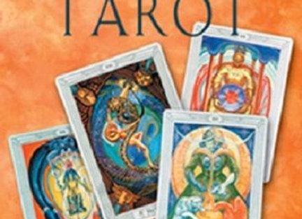 Keywords for the Crowley Tarot | By Hajo Banzhaf + Brigitte Theler