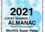 Grandma's Original Almanac 2021