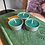 Thumbnail: Tealight Candles - Green