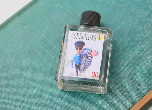 Controlling - Spiritual Oil
