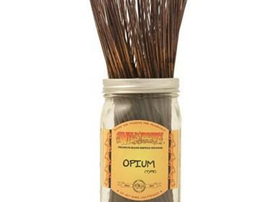 Opium - Wildberry Stick Incense