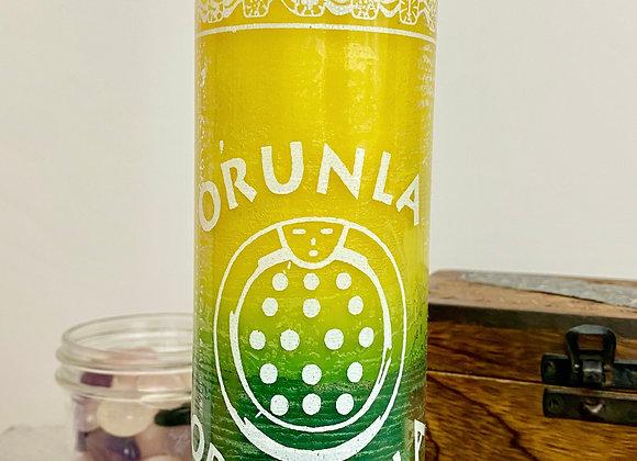 Orunla - 7 Day Orisha Candle