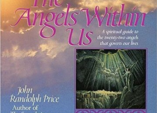 Angels Within Us | By John Randolph Price