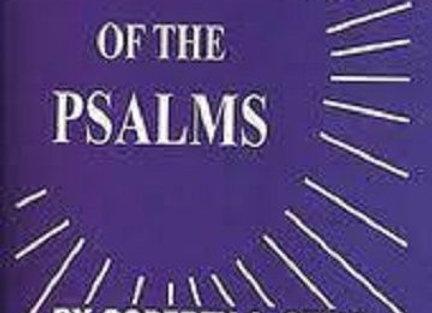 Secrets of the Psalms   By Godfrey A Selig