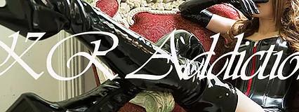 KR Addictionにて出演希望M女性モデル募集のお知らせ