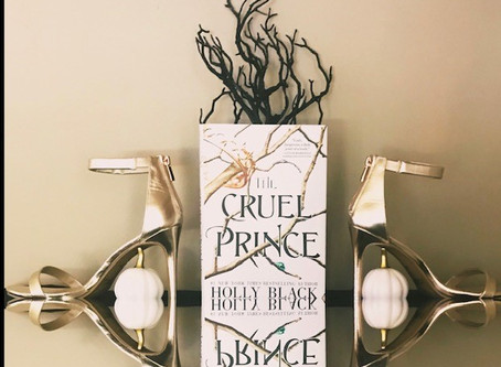 The Cruel Prince Review
