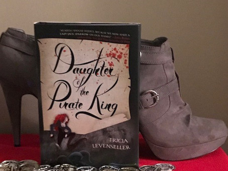 The Daughter of the Pirate King Review