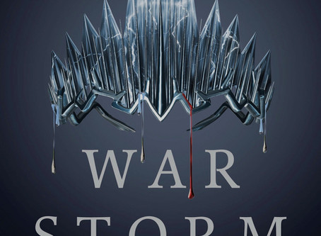 War Storm Review