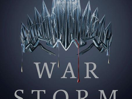 War Storm Review