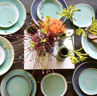 """Foods & Plants   Sfeer impressie   Servies - Potten - Vazen     """"Every day on every table"""""""