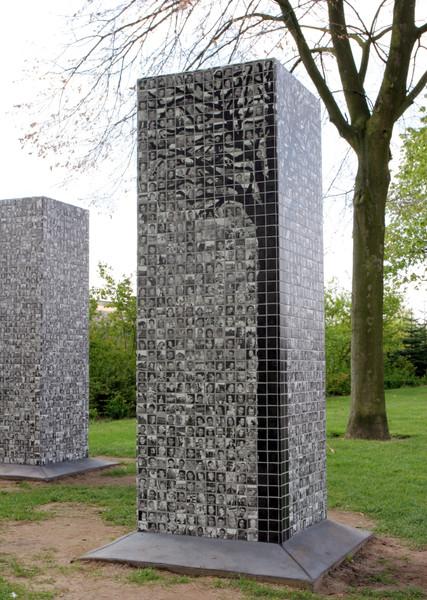 Art in the public space