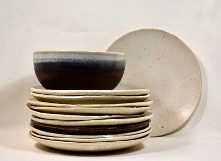 Div. Tableware